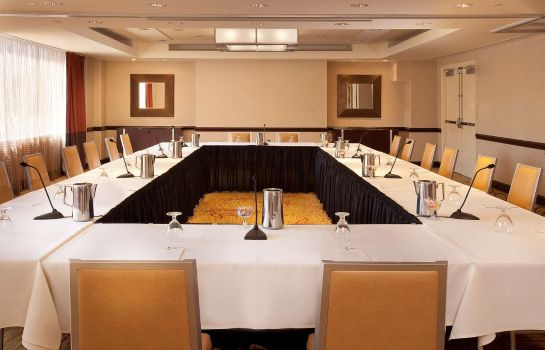 Sala de reuniones Embassy Suites by Hilton Washington DC Chevy Chase Pavilion