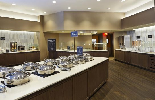 Restaurante Embassy Suites by Hilton Crystal City National Airport
