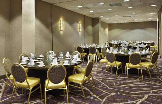 Sala de reuniones Embassy Suites by Hilton Crystal City National Airport