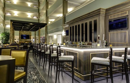 Hotel-Bar Embassy Suites by Hilton Williamsburg