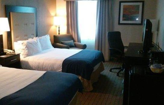 Zimmer Holiday Inn Express WEST ATLANTIC CITY