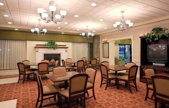 Restaurant Holiday Inn Express & Suites BOSTON - CAMBRIDGE