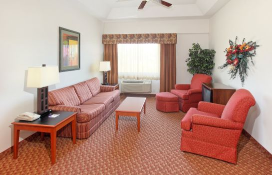 Suite Holiday Inn Express BRANSON-GREEN MOUNTAIN DRIVE