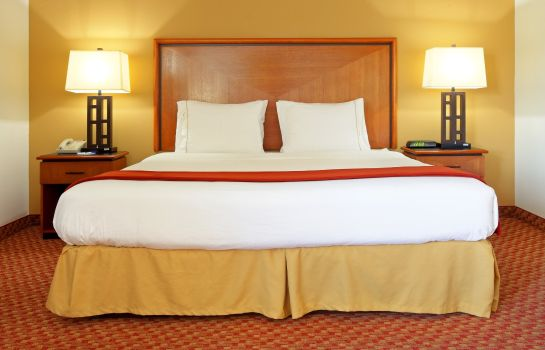 Zimmer Holiday Inn Express BRANSON-GREEN MOUNTAIN DRIVE