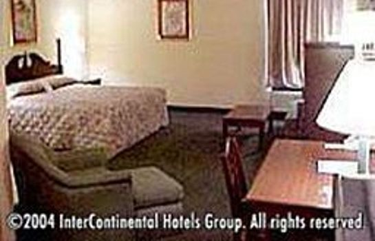 Room EXECUTIVE INN AND SUITES BAKER