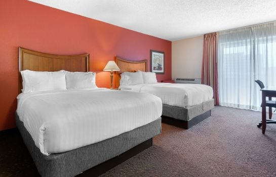 Room Holiday Inn Express CHICAGO-DOWNERS GROVE