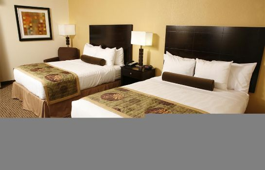Camera BEST WESTERN PLUS GOLDSBORO