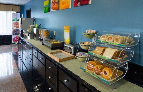 Restaurante Quality Inn & Suites Hwy 290 - Brookhollow