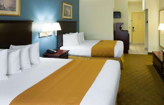 Habitación Quality Inn & Suites Hwy 290 - Brookhollow