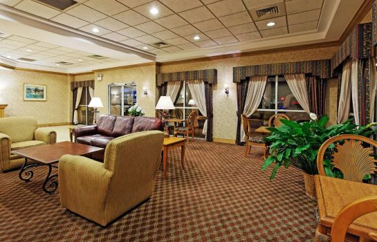 Hotelhal Express & Suites Huntsville - University Drive