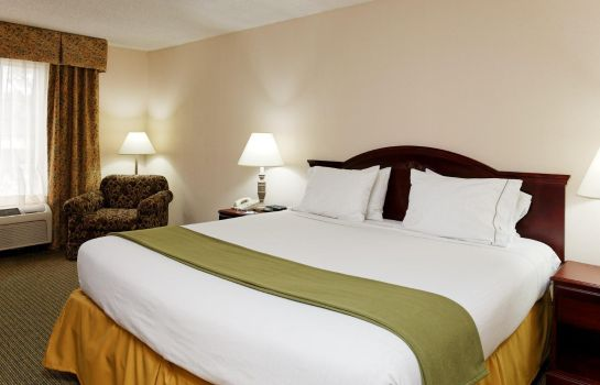Suite Express & Suites Huntsville - University Drive