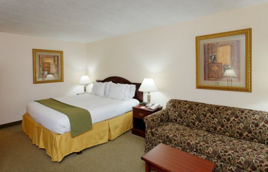 Kamers Express & Suites Huntsville - University Drive