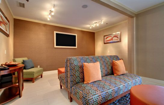 Außenansicht Holiday Inn Express & Suites JACKSONVILLE SOUTH - I-295