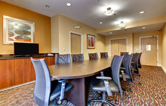 Tagungsraum Holiday Inn Express & Suites JACKSONVILLE SOUTH - I-295