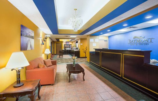 Hotelhal Holiday Inn Express JESUP