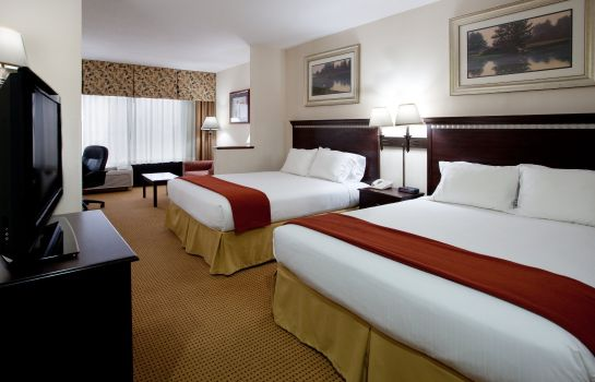 Suite Holiday Inn Express & Suites LEXINGTON-HWY 378