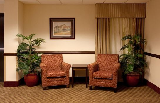 Tagungsraum Holiday Inn Express & Suites LEXINGTON-HWY 378