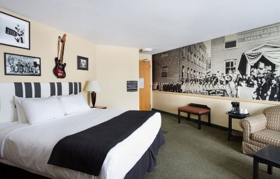 Standard room 816 Hotel KCexperience