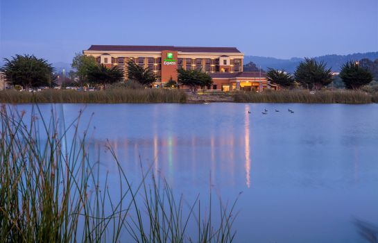 Außenansicht Holiday Inn Express AT MONTEREY BAY