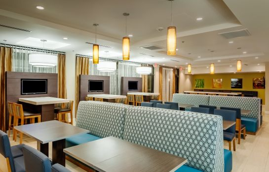 Restaurant Holiday Inn Express AT MONTEREY BAY
