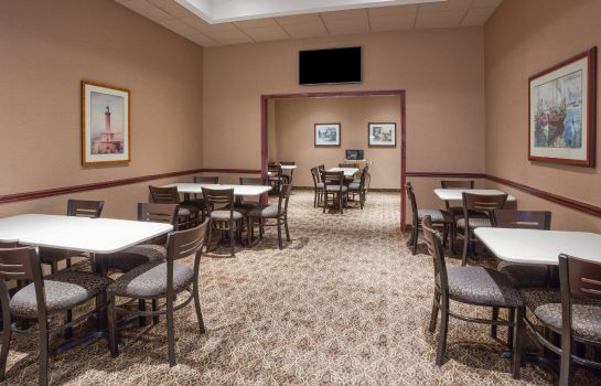 Restaurant Holiday Inn Express & Suites MINNEAPOLIS-DWTN (CONV CTR)