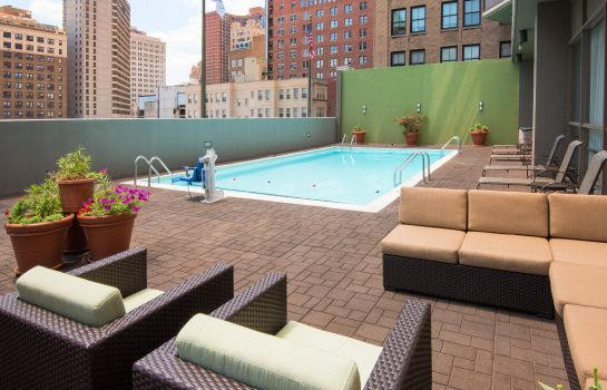 Info Holiday Inn Express PHILADELPHIA-MIDTOWN