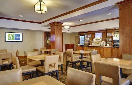 Ristorante Holiday Inn Express & Suites SAN DIEGO-SORRENTO VALLEY