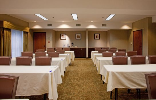 Sala congressi Holiday Inn Express & Suites SAN DIEGO-SORRENTO VALLEY