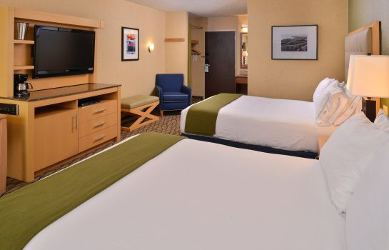 Zimmer Holiday Inn Express MILL VALLEY SAN FRANCISCO AREA