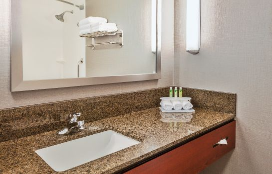Informacja Holiday Inn Express & Suites SAN FRANCISCO FISHERMANS WHARF