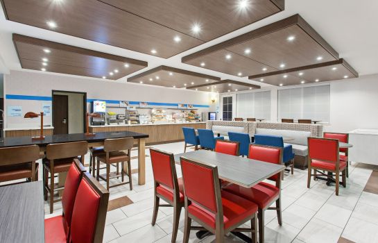 Restaurant Holiday Inn Express & Suites OAKLAND-AIRPORT