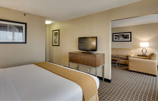 Suite Holiday Inn Express WASHINGTON DC SW - SPRINGFIELD