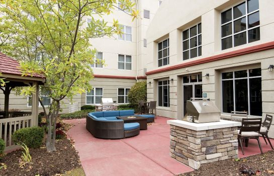 Info Homewood Suites Columbus OH - Airport