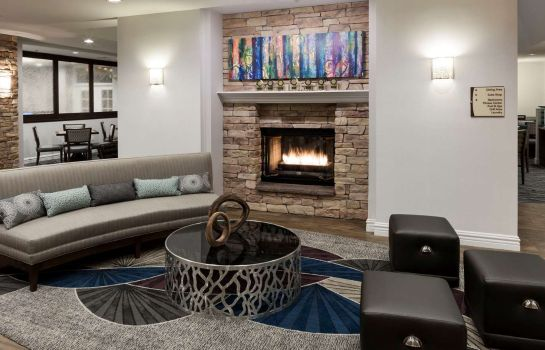 Hotelhal Homewood Suites by Hilton San Jose Airport-Silicon Valley