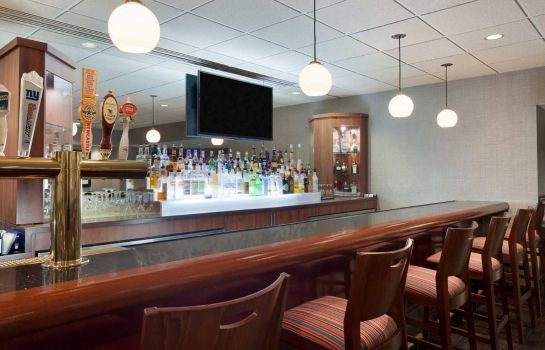 Restaurant Hilton Newark Penn Station