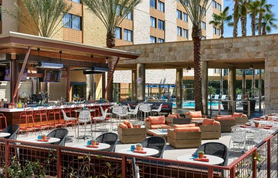 Info Los Angeles Marriott Burbank Airport