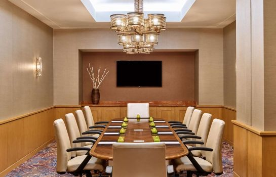 Conference room Hilton Los Angeles North-Glendale - Executive Meeting Center