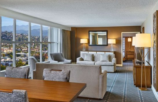 Room Hilton Los Angeles North-Glendale - Executive Meeting Center