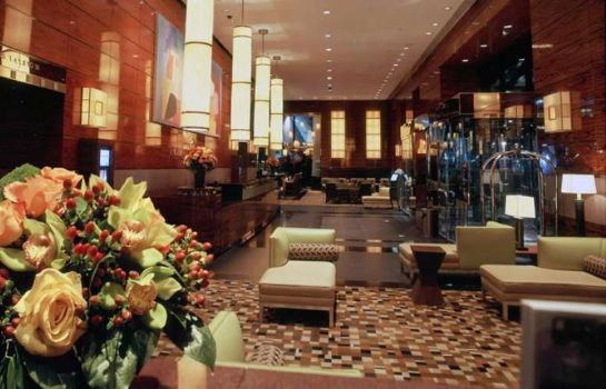 Lobby Millennium Hilton New York Downtown