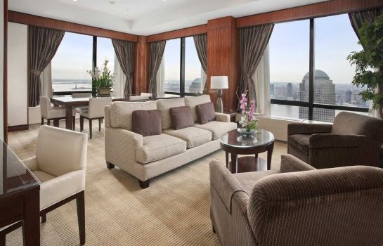 Suite Millennium Hilton New York Downtown