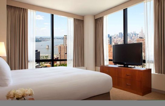 Room Millennium Hilton New York Downtown