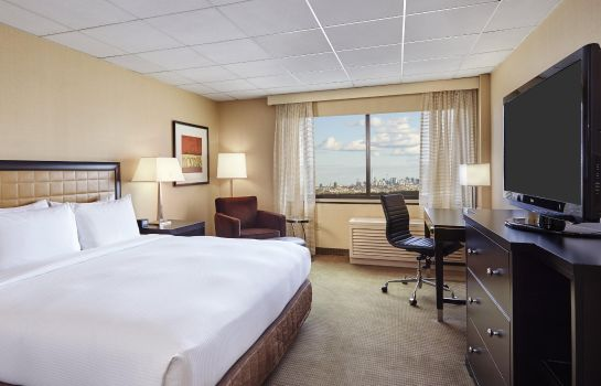 Suite Hilton Hasbrouck Heights-Meadowlands