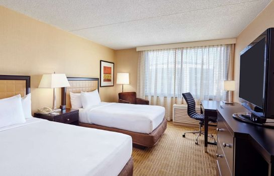 Zimmer Hilton Hasbrouck Heights-Meadowlands