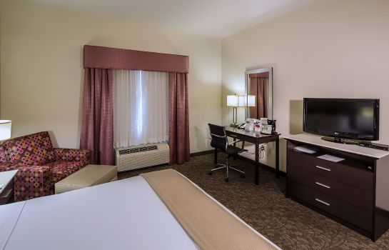 Zimmer Holiday Inn Express AUGUSTA NORTH - GA