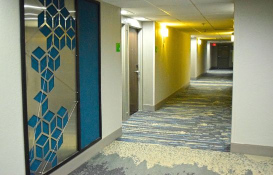 Hall Holiday Inn ALEXANDRIA - DOWNTOWN