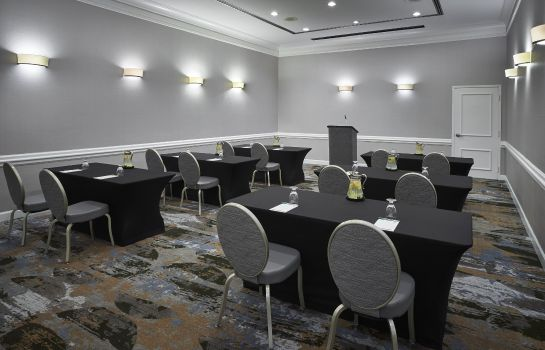 Sala konferencyjna Holiday Inn & Suites ALEXANDRIA - OLD TOWN