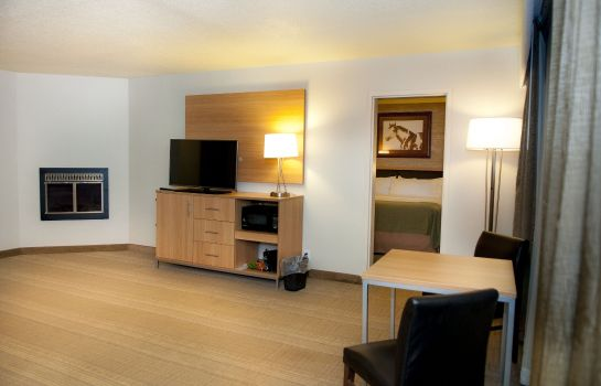Suite Holiday Inn SPEARFISH-CONVENTION CENTER