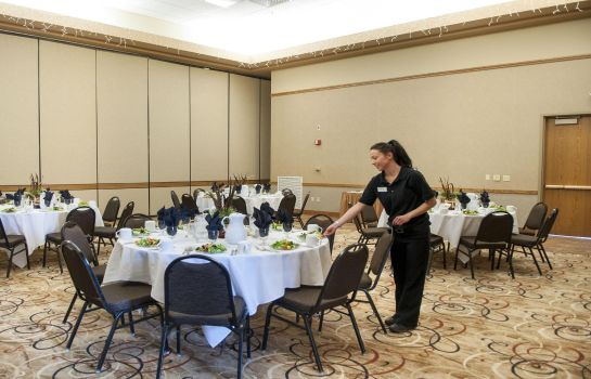 Sala de reuniones Holiday Inn SPEARFISH-CONVENTION CENTER