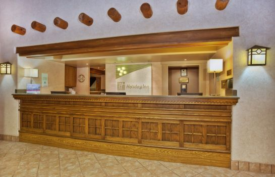 Hotelhalle Holiday Inn BATON ROUGE-SOUTH