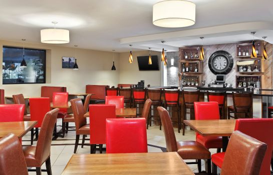 Restaurant Four Points by Sheraton College Station